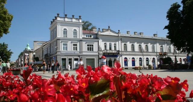 Emisja obligacji Miasta Radom na 29 mln zł
