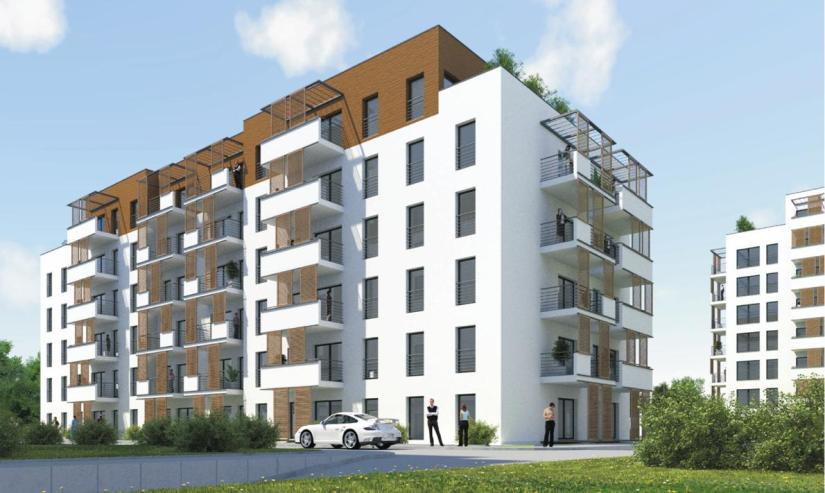 Finansowanie budowy mieszkań w Żorach bez poręczenia Miasta