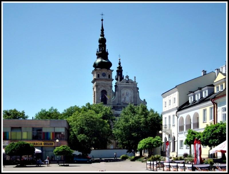 Udana konsolidacja kredytów w wys. 117 mln zł w Tarnobrzegu