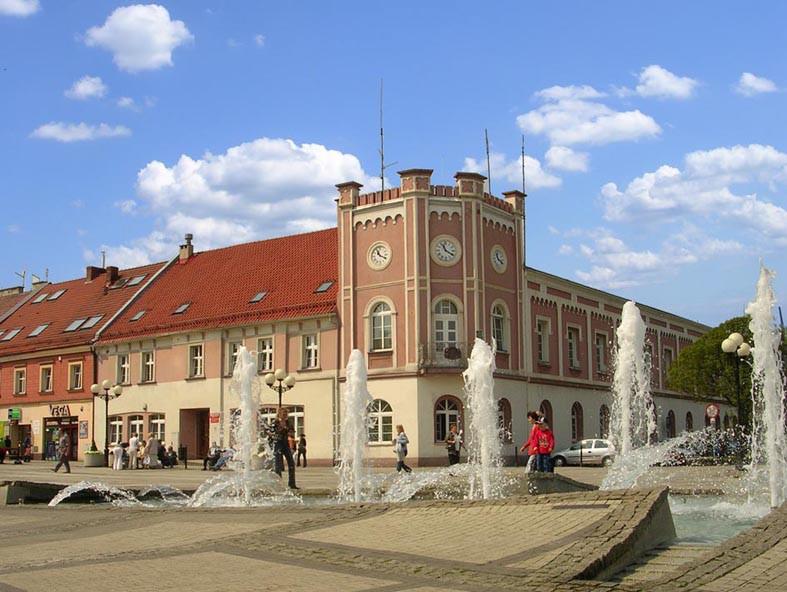 Emisja obligacji Miasta Mikołów na 10 mln zł
