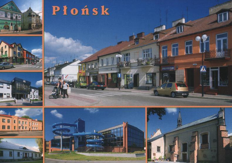 Kolejna emisja obligacji przez Płońsk