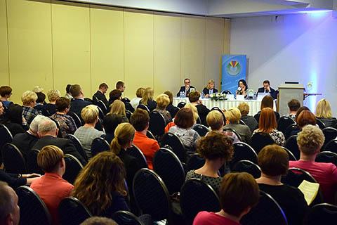 Aesco Group na XVII Kongresie Gmin Wiejskich
