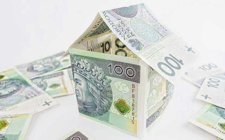 Sposoby finansowania budowy mieszkań przez gminy